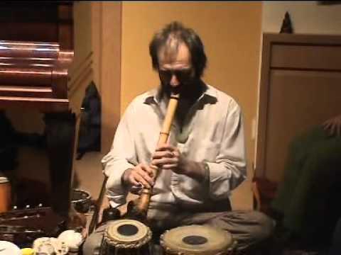 Relaxace,koncert meditační hudby