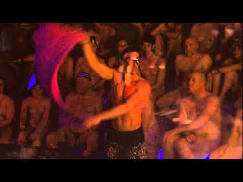 Sauna Aufguss WM 2015 - Helli Haller Aufguss-Weltmeister 2011