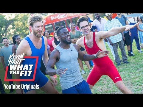 Bonus Scenes: Kevin's Sneak Attack Fail | Kevin Hart: What The Fit | Laugh Out Loud Network - Thời lượng: 5:17.