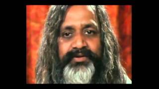Maharishi on the path of Transcendental Meditation: happiness and end of suffering