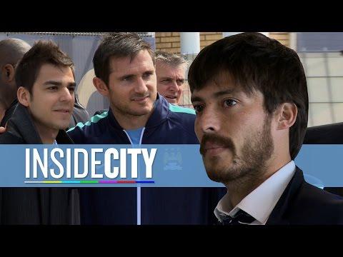 Barcelona & Back | INSIDE CITY 146
