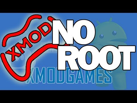 Xmodgames: NO ROOT Required? Does Xmodagmes Work WITHOUT ROOT?