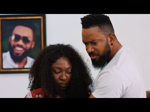 Devil's Orchard -2021 Latest Nollywood Blockbuster Starring Frederick Leonard, Yvonne Jegede