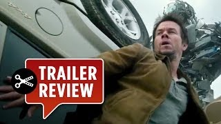 Instant Trailer Review: Transformers: Age Of Extinction Trailer #1 (2014) - Michael Bay Movie HD