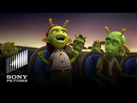 Watch New Planet 51 Video - In theaters 11/20