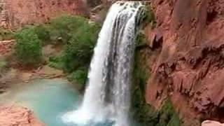 Grand Canyon (AZ) United States  city photo : Havasu Falls Grand Canyon Arizona USA