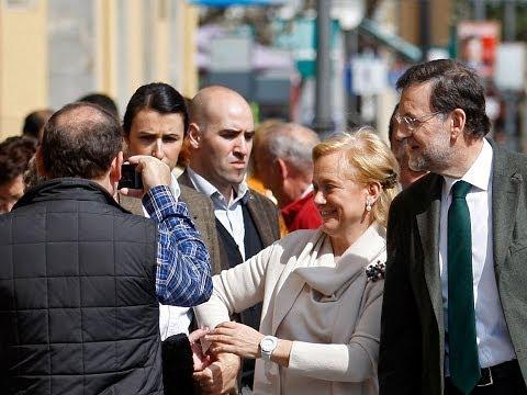 Rajoy: La ley de Transparencia permitirá gobernar mejor