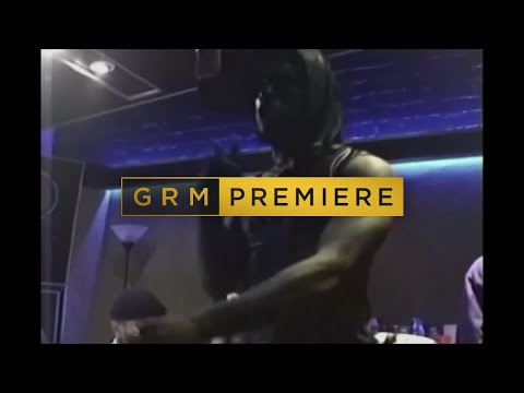 Burna Boy – Bark [In Studio] | GRM Daily