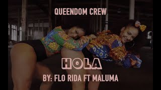 Hola   Flo Rida ft Maluma #Hola