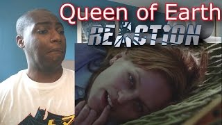 Nonton Queen Of Earth Trailer   Reaction  Film Subtitle Indonesia Streaming Movie Download