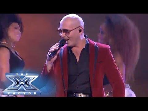 Timber - If you want a party to be epic, you call Pitbull. When you want it to be legendary, you get Mr. Worlwide to perform his hit