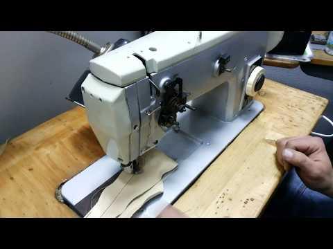 как выбрать швейную машинку для мягкой мебели