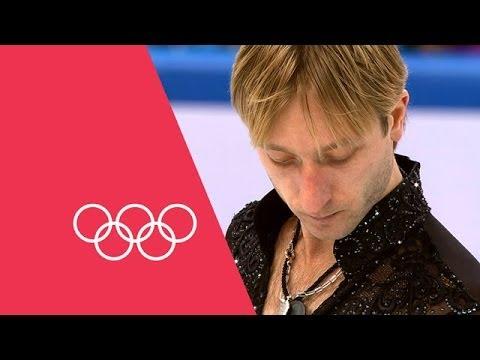 Figure Skating Icon Evgeni Plushenko On His Olympic Legacy | Athlete Profile