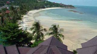 Haad Yao Bay View Resort Koh Phangan Thailand