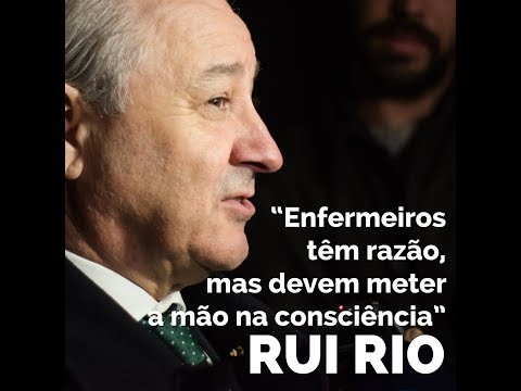 Rui Rio: