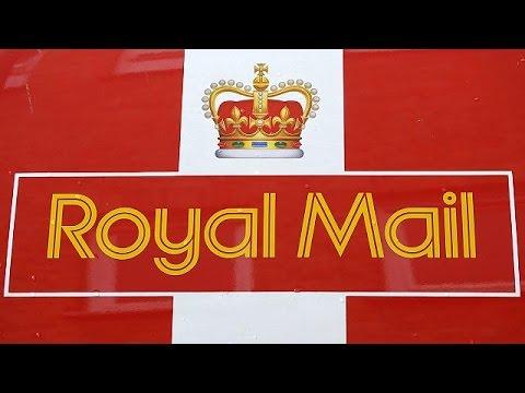 Ιδιωτικοποίηση Βασιλικού Ταχυδρομείου, μέρος β' – economy