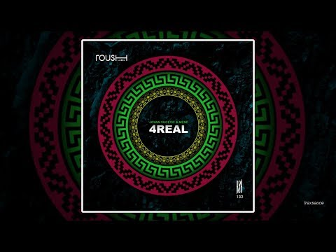 Jovan Vucetic & Mene - 4Real