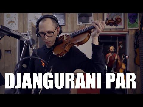 Free Balkan Quintet - Djangurani Par