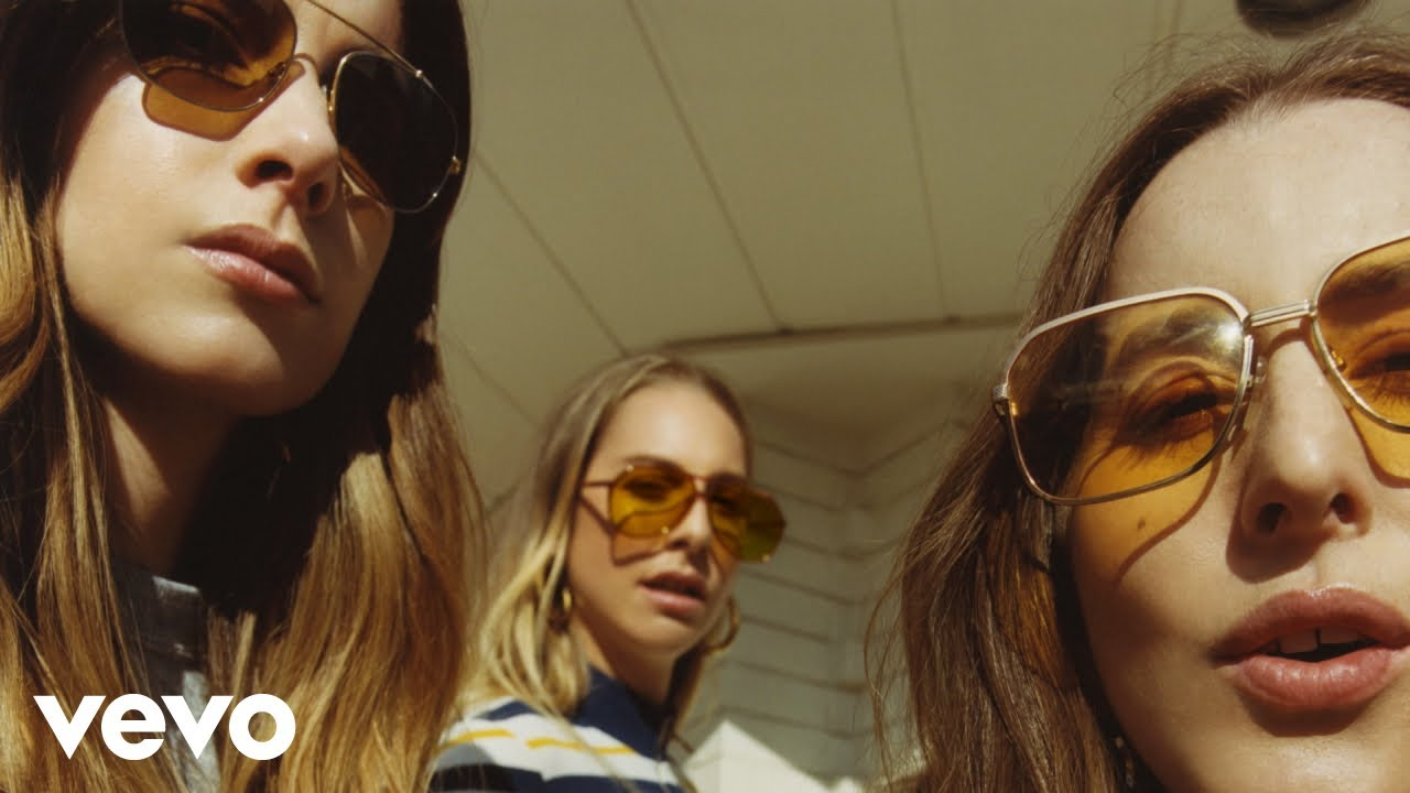 HAIM – Right Now (Audio)
