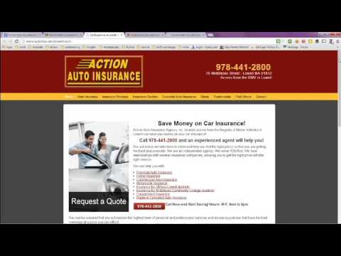 Action Auto Insurance Agency Review
