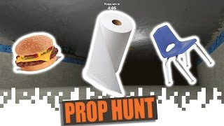 PROP HUNT with the Pojkband! - Predicted It!