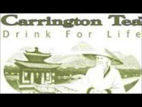 GREEN TEA HEALTH BENEFITS   CARRINGTONTEA.COM