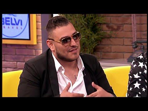 AMI G SHOW - Gost: Darko Lazić (31. 03.) - video snimak cele emisije