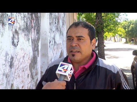 Edil Valiente destacó la importancia de los programas de realojo de familias de zonas inundables