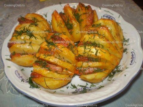Картошка и колбаса как приготовить на ужин