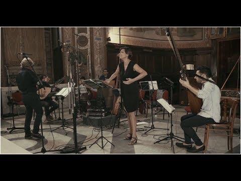 STRADELLA // Santa Pelagia // Andrea De Carlo and Ensemble Mare Nostrum