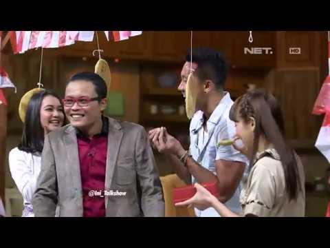 The Best Of Ini Talkshow - Ajaib! Haruka Habis Duluan Lomba Makan Cireng