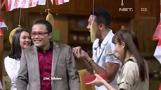 Video The Best Of Ini Talkshow - Ajaib! Haruka Habis Duluan Lomba Makan Cireng MP3, 3GP, MP4, WEBM, AVI, FLV Januari 2019