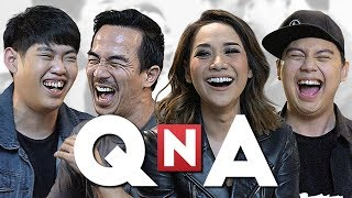 Video YOUTUBER v ACTOR w/ JOE TASLIM, BCL MP3, 3GP, MP4, WEBM, AVI, FLV Mei 2019