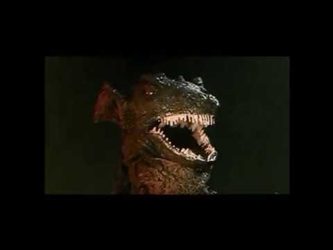 GORGO MEETS GODZILLA FINAL WARS