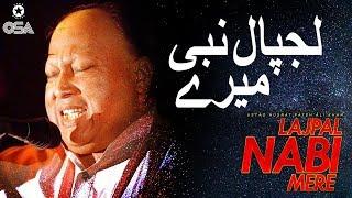 Video Lajpal Nabi Mere | Ustad Nusrat Fateh Ali Khan | official version | OSA Islamic MP3, 3GP, MP4, WEBM, AVI, FLV September 2019