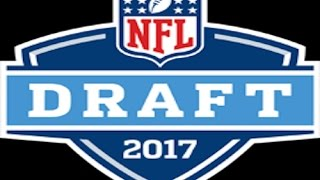 2017 NFL MOCK DRAF TWEEK 3 EDITION by Schleg Daddy TV