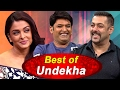 Salman Khan and Aishwarya Rai Bachchan in Best of Undekha  The Kapil Sharma Show  Sony LIV  HD waptubes