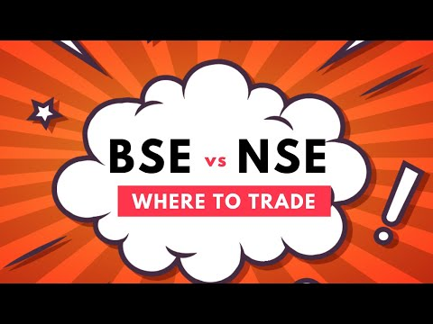 BSE vs NSE - Which Stock Exchange is Better for Beginners?
