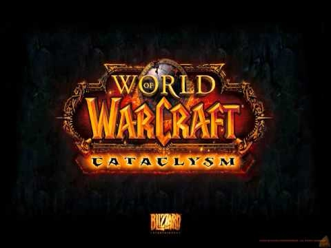 Cataclysm SoundTrack - Westfall