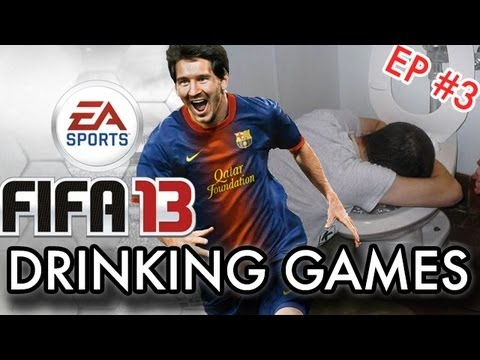 Video Fifa 13 Drinking Games Ep 3 - Oh God.. download in MP3, 3GP, MP4, WEBM, AVI, FLV January 2017