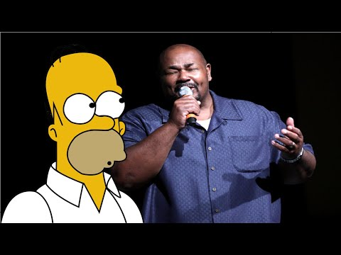 Kevin Michael Richardson Joins The Simpsons in Recasting