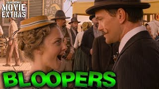 Video A Million Ways to Die in the West Extended Bloopers & Gag Reel (2014) MP3, 3GP, MP4, WEBM, AVI, FLV Januari 2019