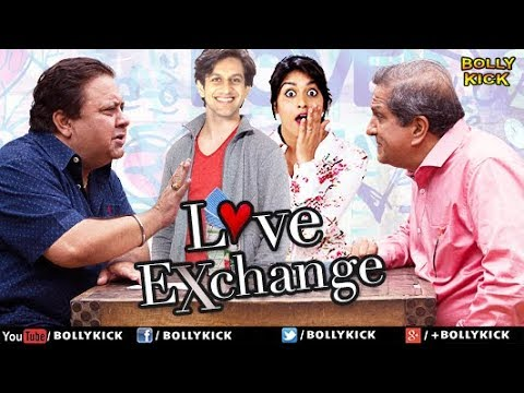 Hindi Movies 2016 Full Movie | Love Exchange Full Movie | Hindi Movie | Bollywood Movies 2016