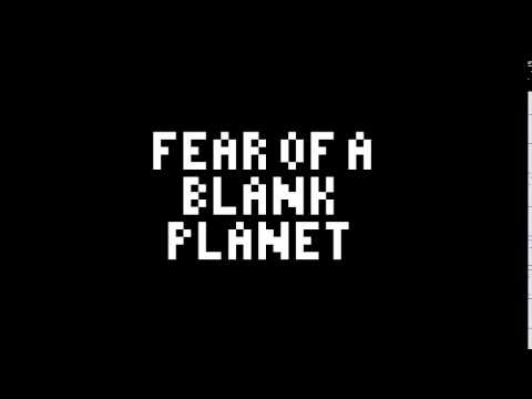 Porcupine Tree - Fear of a Blank Planet - Full Album - 8 Bits