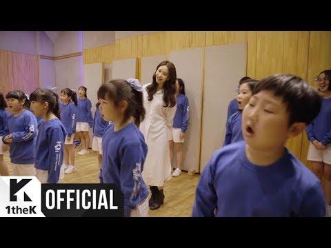 [MV] Linzy(린지) _ Season in the sun (Love each other) (보리울의 여름 (서로 사랑해요)) - Thời lượng: 3 phút và 51 giây.