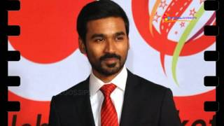 Dhanush to do a Film Before Vada Chennai!. Kollywood News 30/04/2016 Tamil Cinema Online