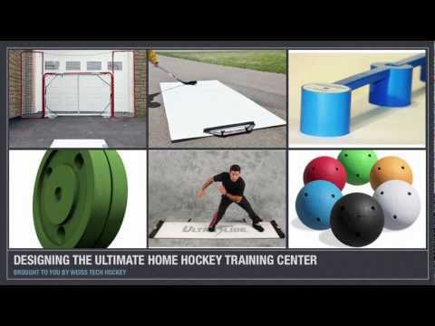 1. Home Hockey Training Center: Introduction