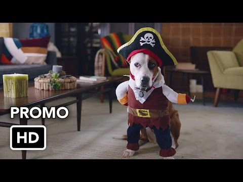"Downward Dog (ABC) ""Dignity"" Promo HD"