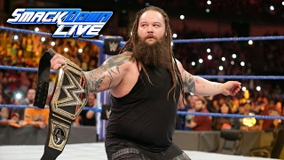 Nonton Wwe Smackdown 14 February 2017 Full Show   Wwe Smackdown 2 14 17 Full Show Film Subtitle Indonesia Streaming Movie Download