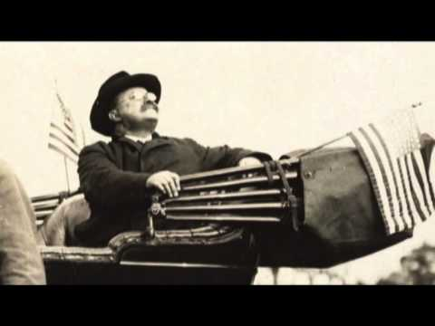 The Roosevelts: An Intimate History (Ep3 excerpt) | PBS America